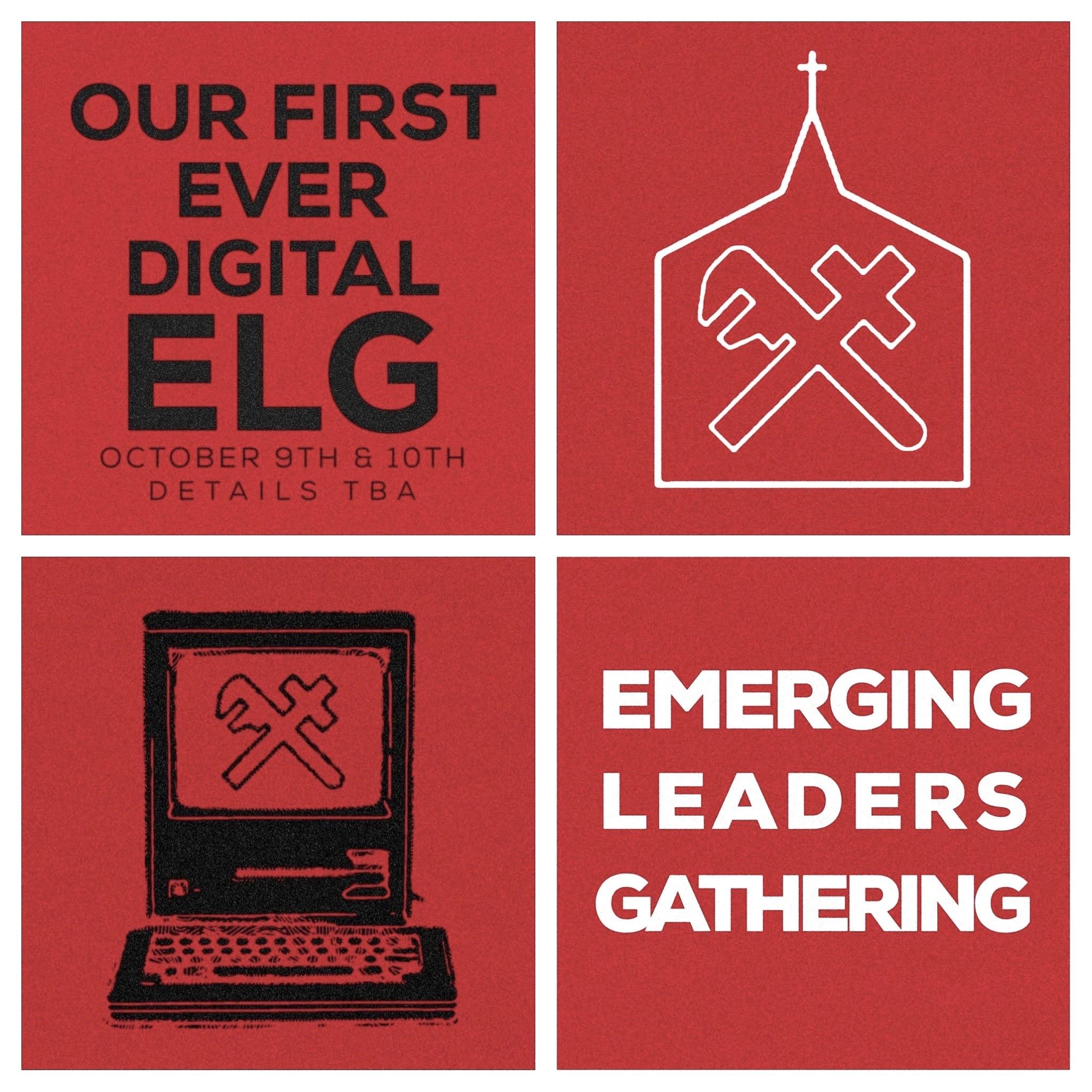 Emerging Leaders Gathering